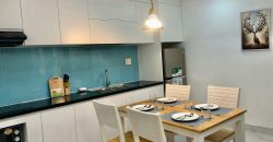FRIENDLY DESIGNED 2 BEDROOMS APARTMENT IN MASTERI THAO DIEN FOR RENT