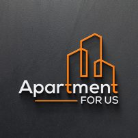 Apartment for us