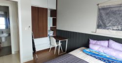 No more inconvenience with our excellent apartment for rent in Masteri Thao Dien